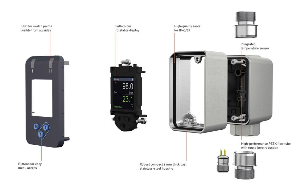 Product Design AF-E 400
